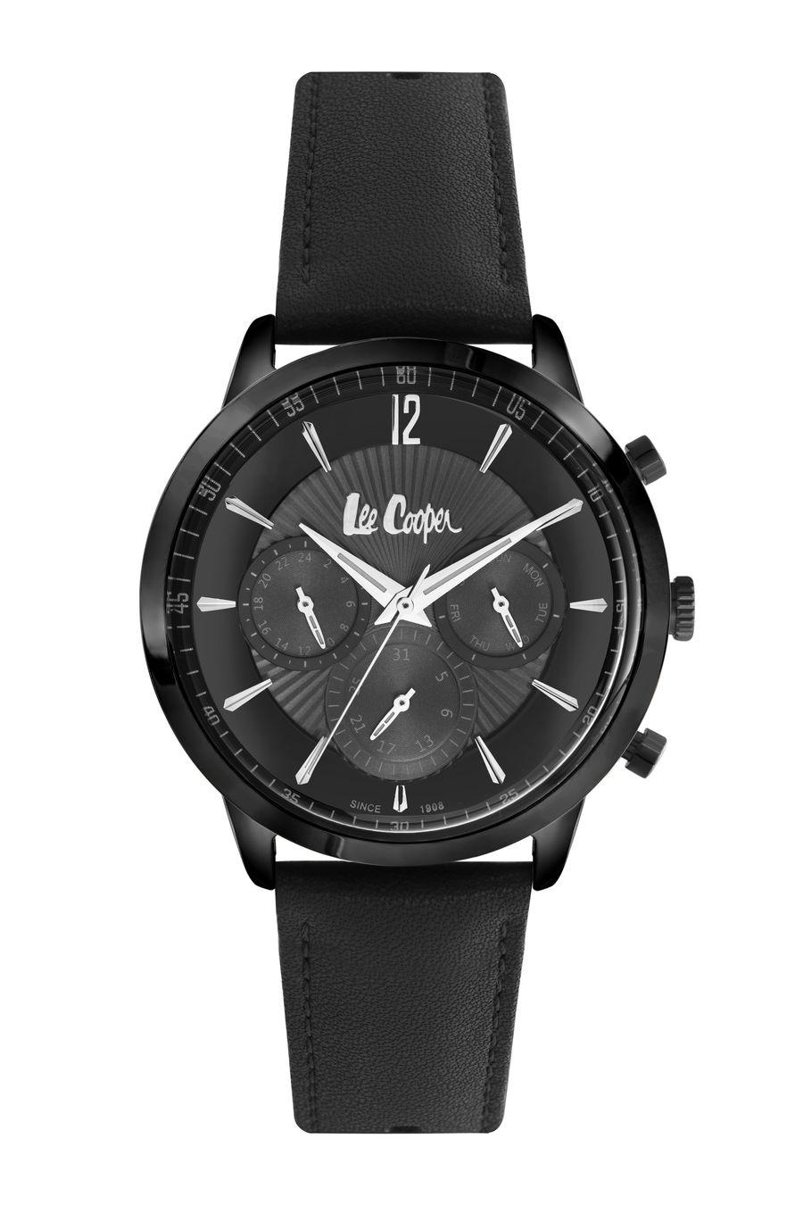 Hаручные часы lee cooper (ли купер)  LC06979.651