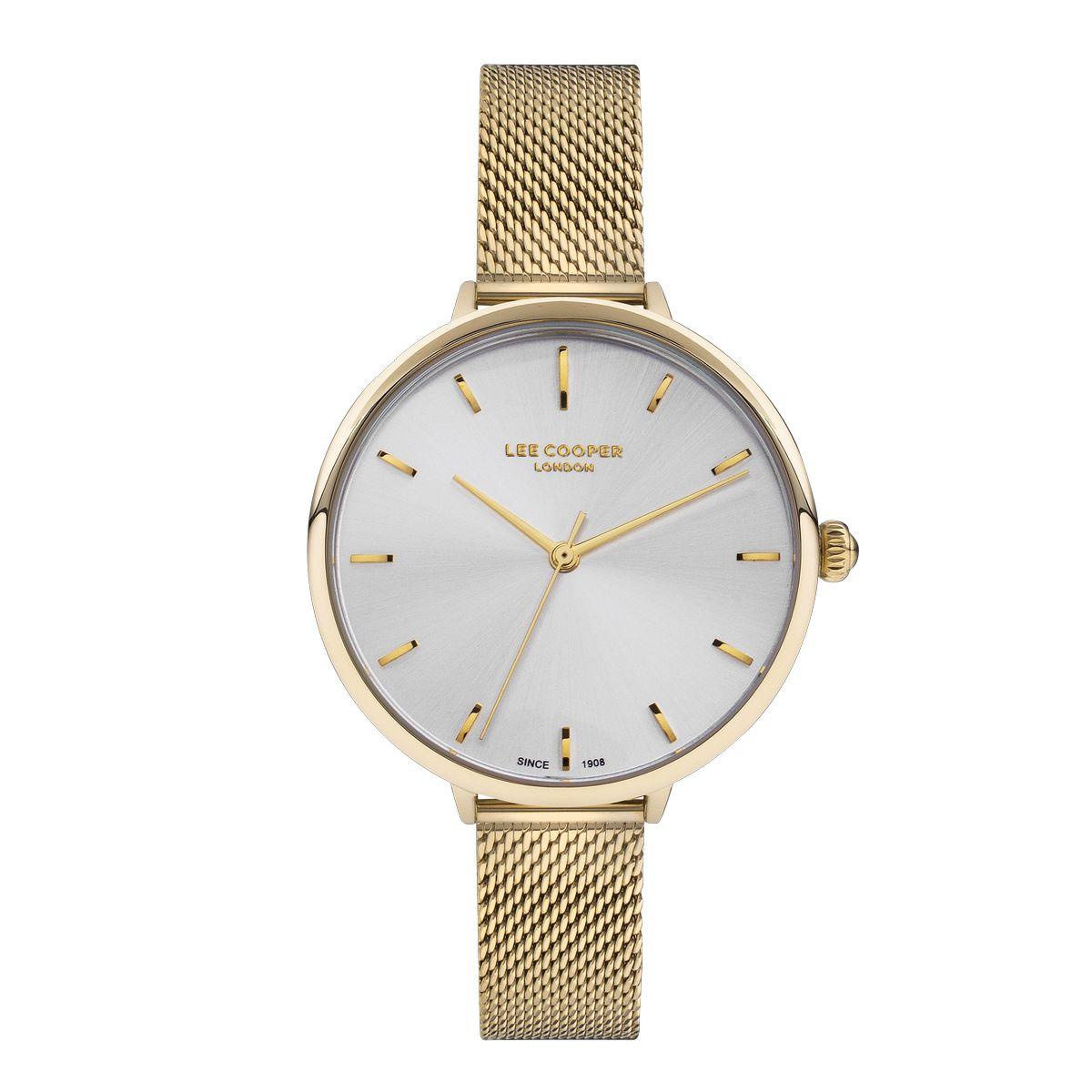 Hаручные часы lee cooper (ли купер)  LC07021.130