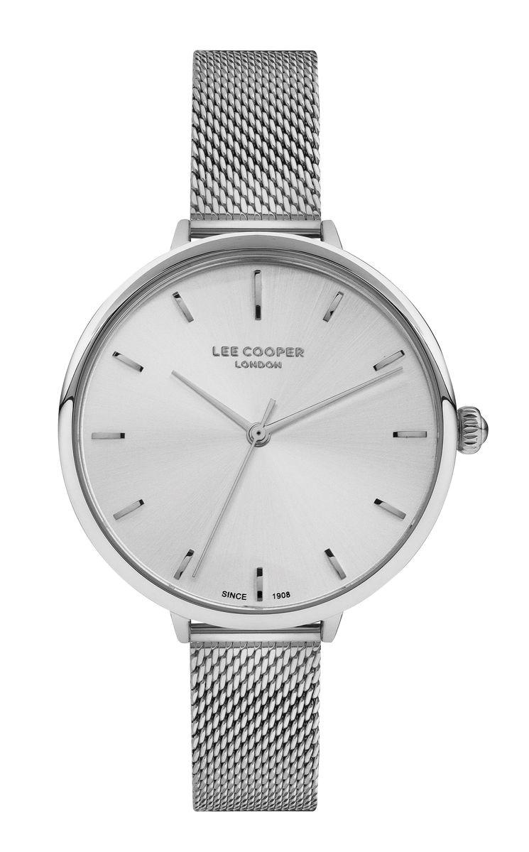 Hаручные часы lee cooper (ли купер)  LC07021.330