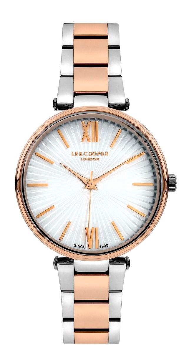 Hаручные часы lee cooper (ли купер)  LC07025.530