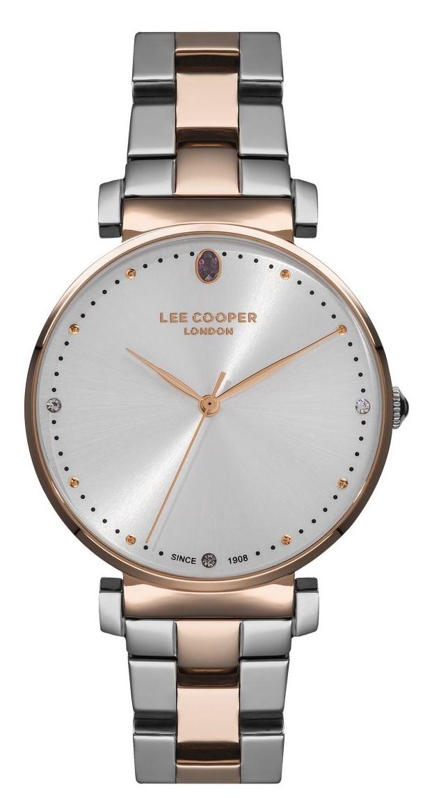 Hаручные часы lee cooper (ли купер)  LC07028.430