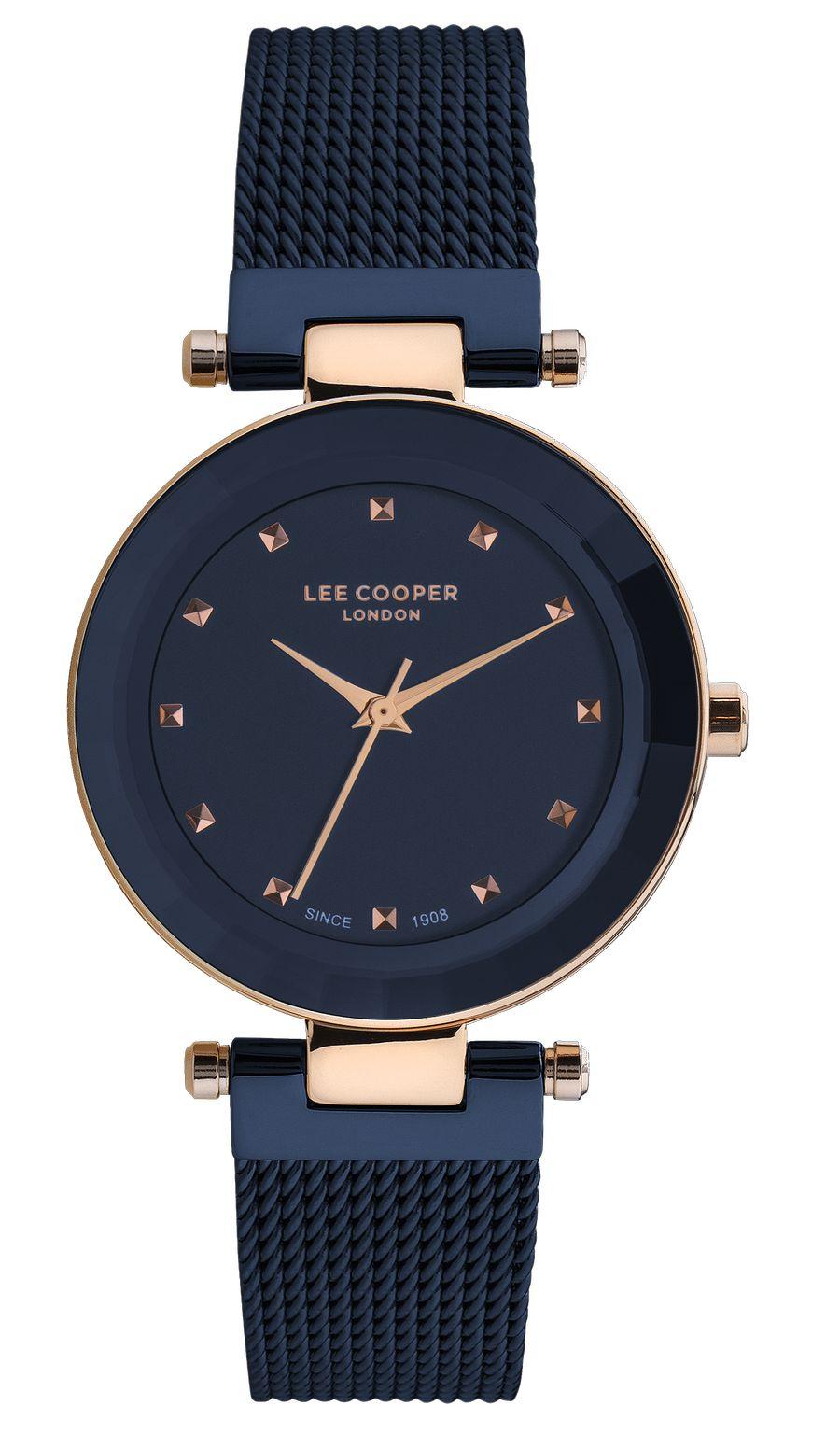 Hаручные часы lee cooper (ли купер)  LC07029.490
