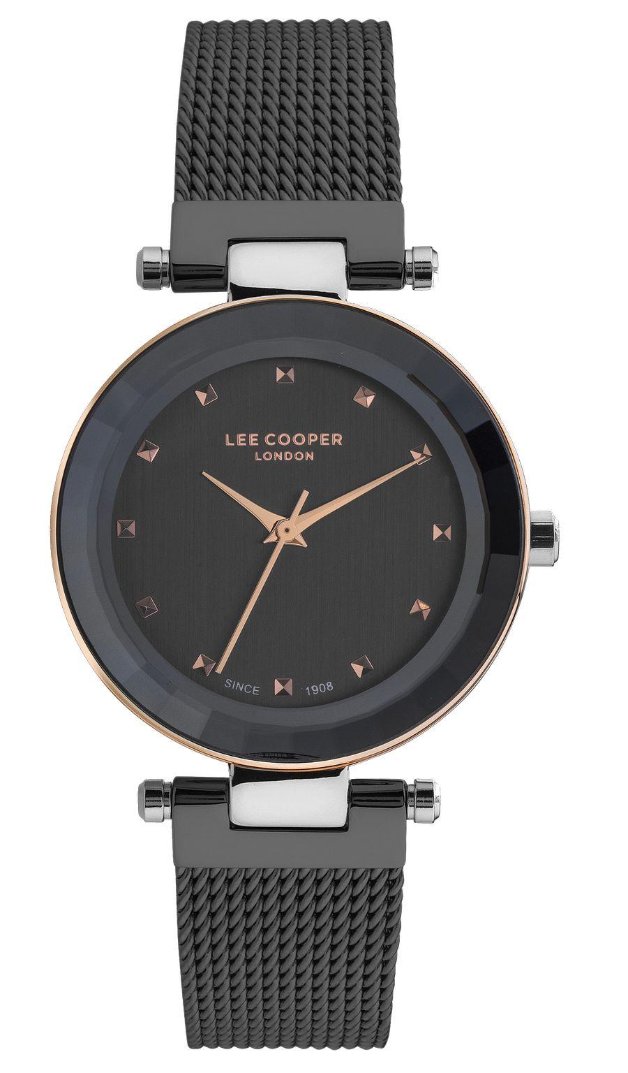 Hаручные часы lee cooper (ли купер)  LC07029.560