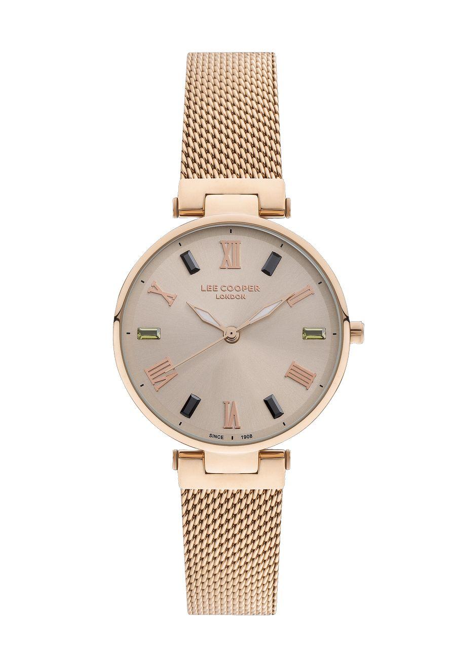 Hаручные часы lee cooper (ли купер)  LC07033.410