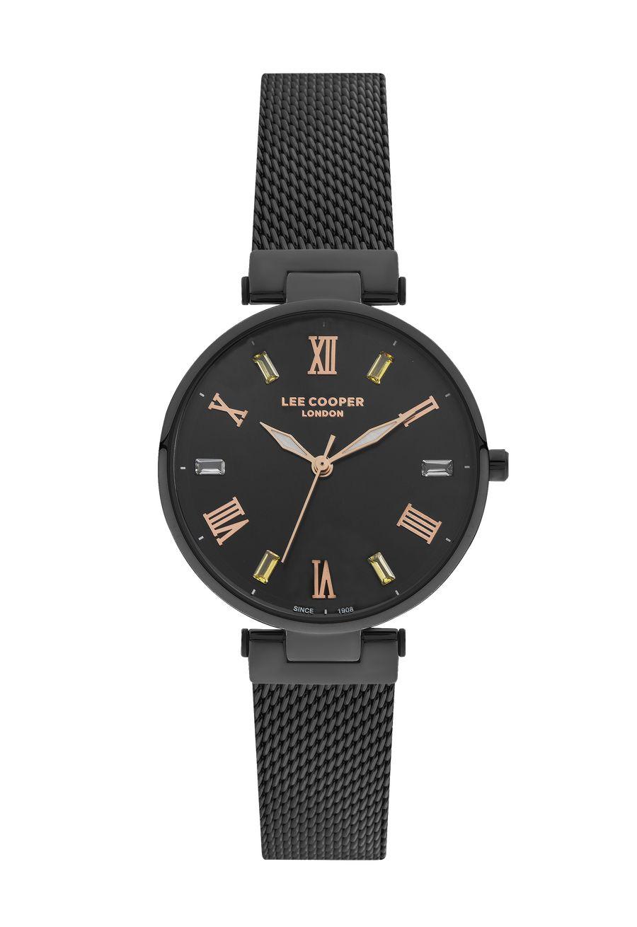 Hаручные часы lee cooper (ли купер)  LC07033.650