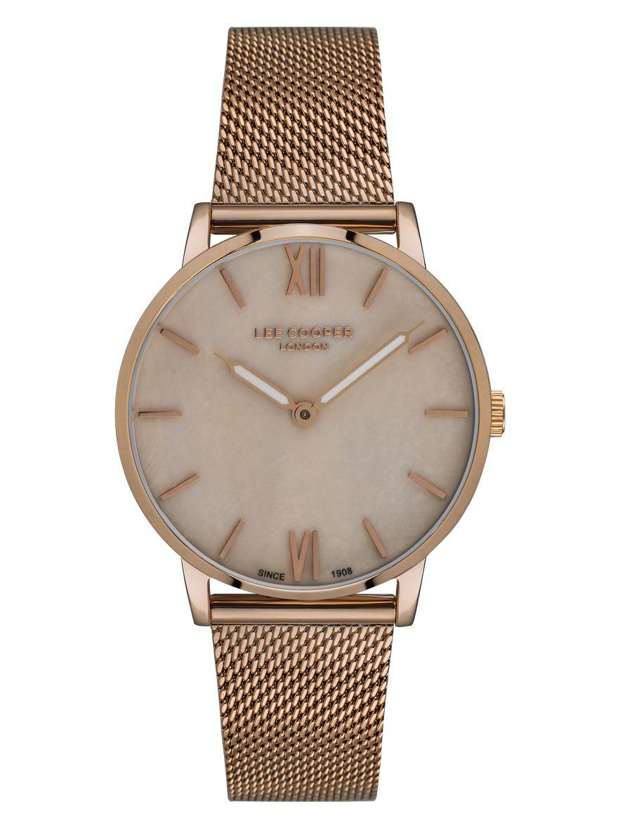 Hаручные часы lee cooper (ли купер)  LC07047.410