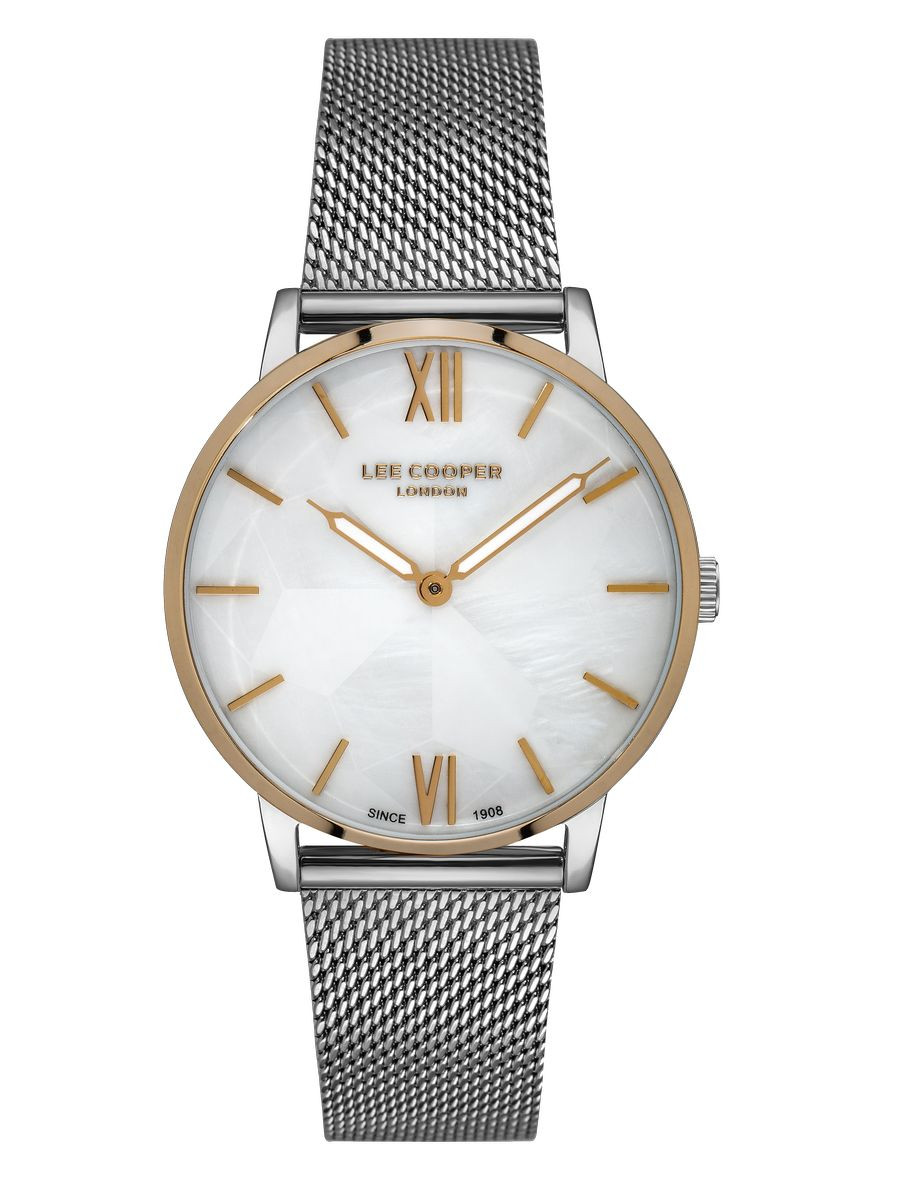 Hаручные часы lee cooper (ли купер)  LC07047.520
