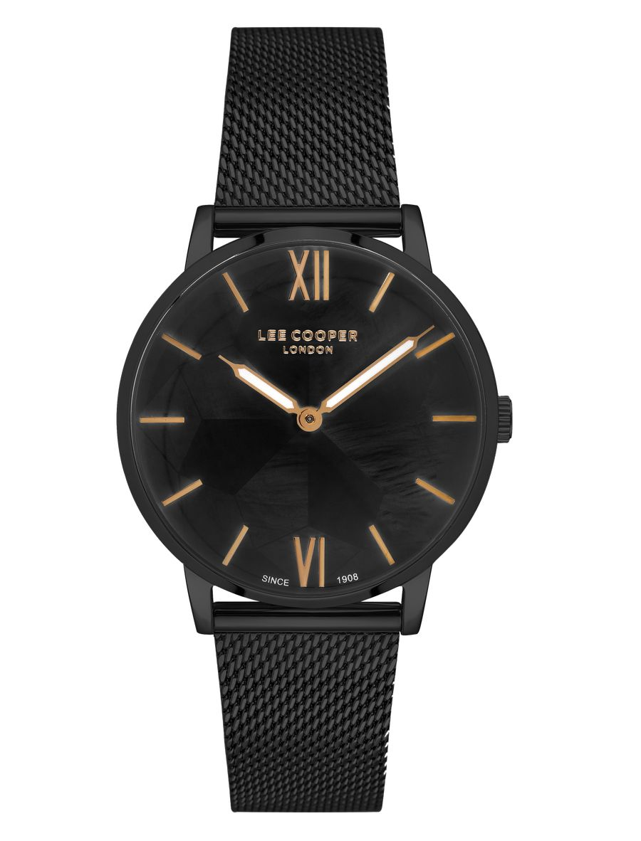 Hаручные часы lee cooper (ли купер)  LC07047.650