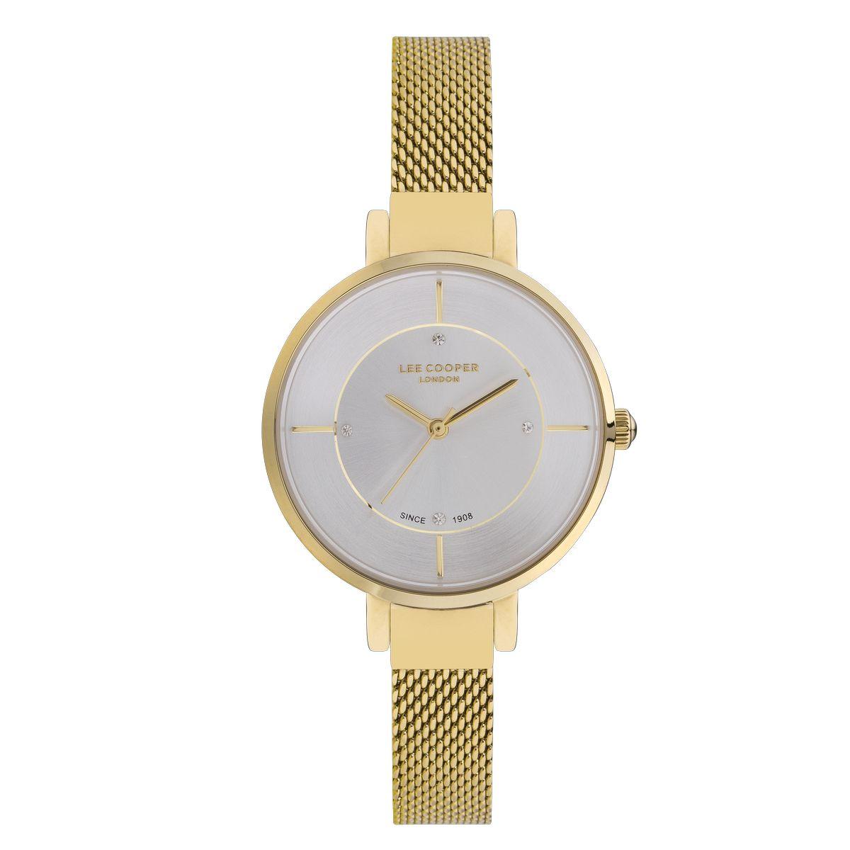 Hаручные часы lee cooper (ли купер)  LC07058.130