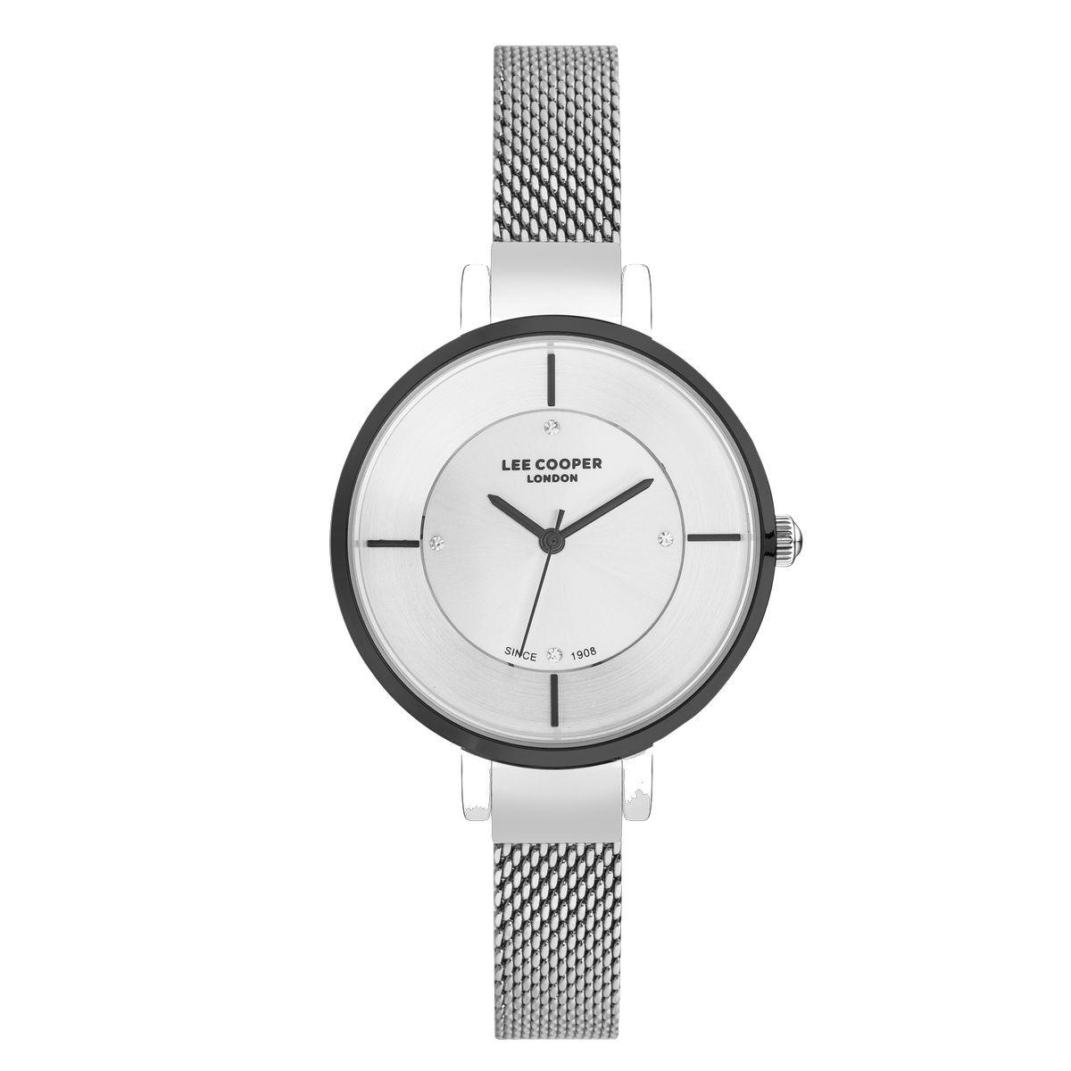 Hаручные часы lee cooper (ли купер)  LC07058.330