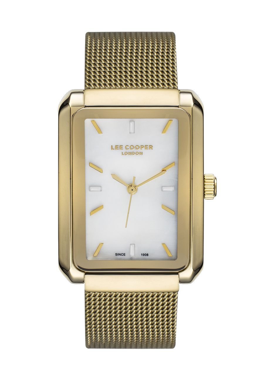 Hаручные часы lee cooper (ли купер)  LC07065.120