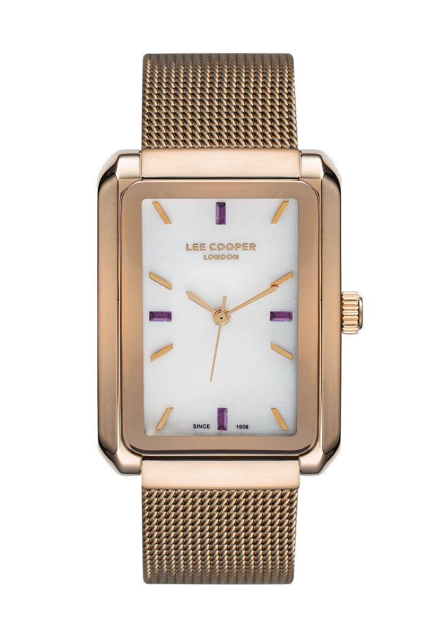 Hаручные часы lee cooper (ли купер)  LC07065.420