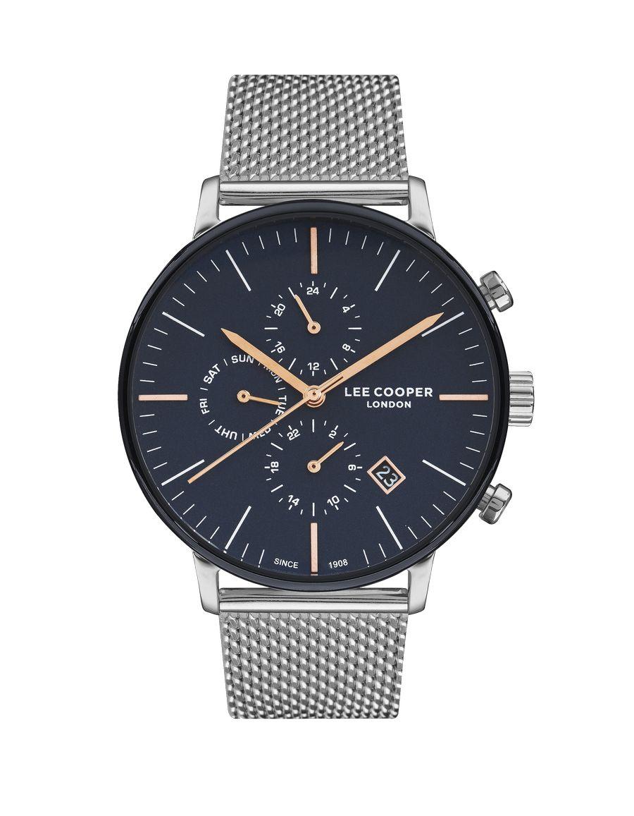Hаручные часы lee cooper (ли купер)  LC07072.390