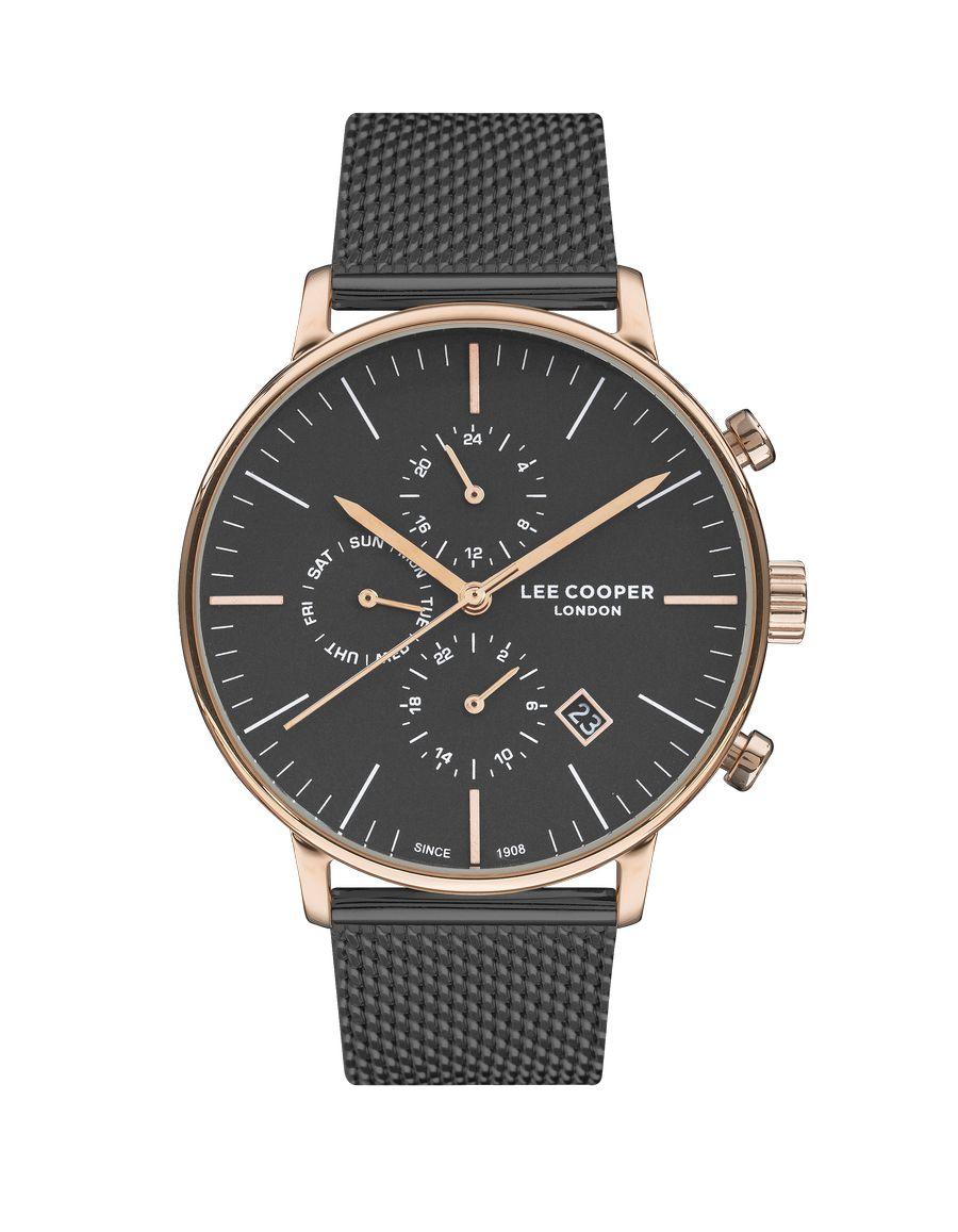 Hаручные часы lee cooper (ли купер)  LC07072.460