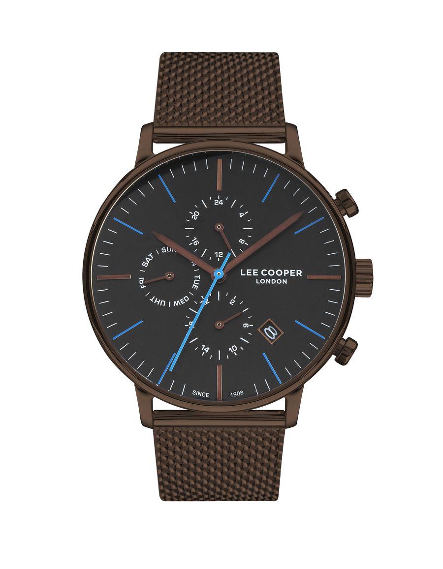 Hаручные часы lee cooper (ли купер)  LC07072.740