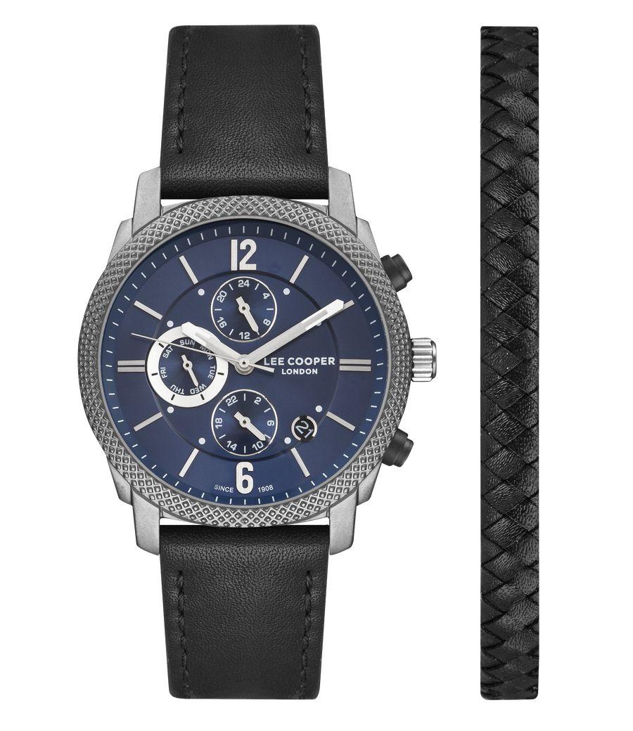 Hаручные часы lee cooper (ли купер)  LC07077.091