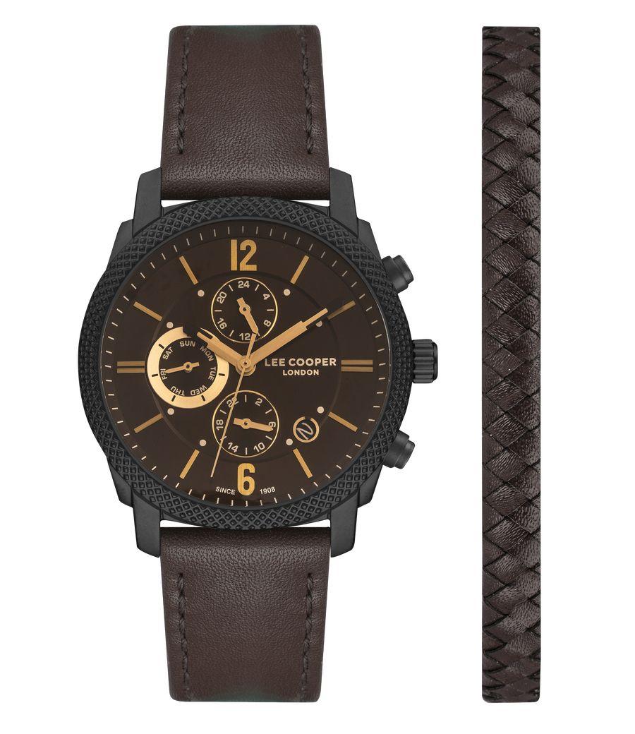 Hаручные часы lee cooper (ли купер)  LC07077.642