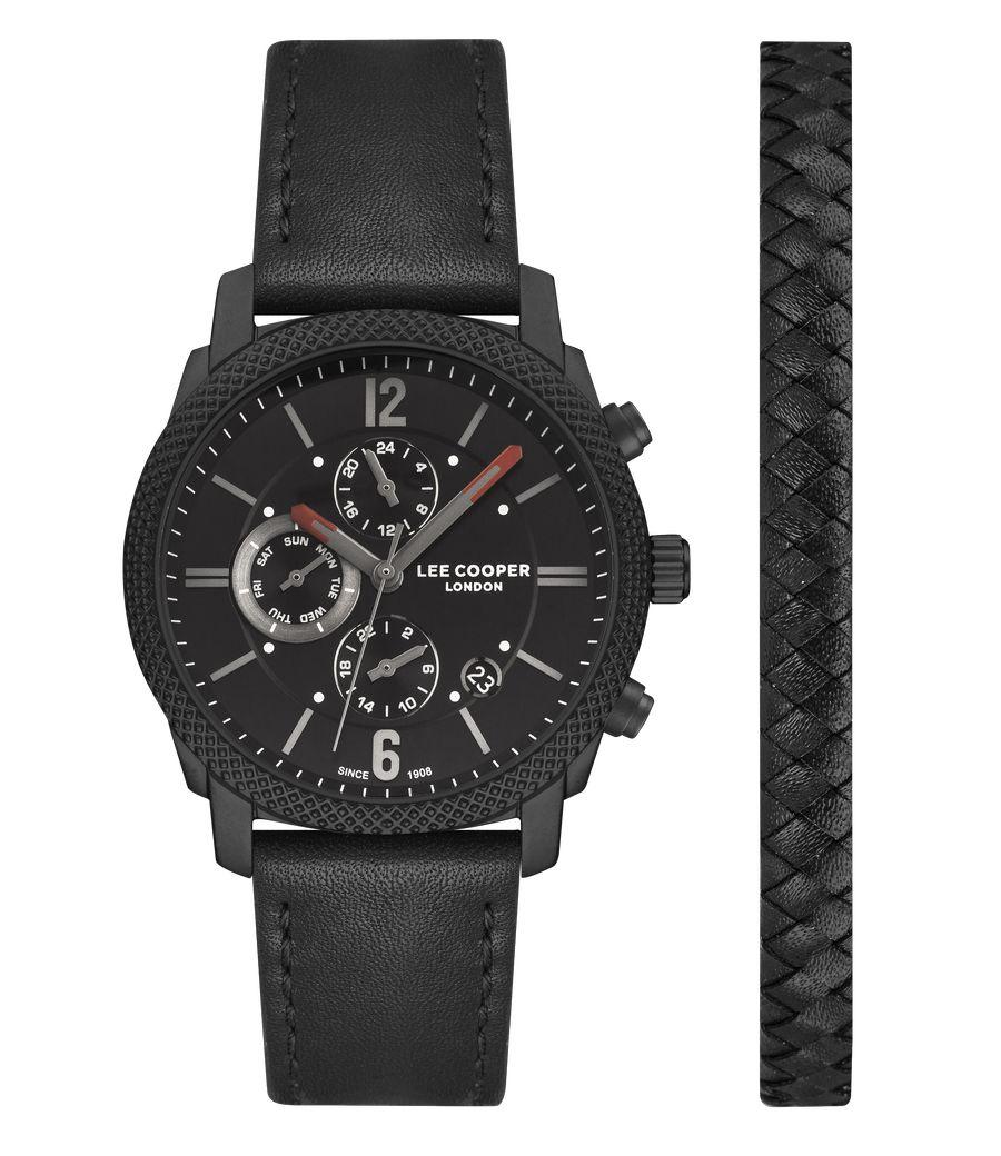 Hаручные часы lee cooper (ли купер)  LC07077.651