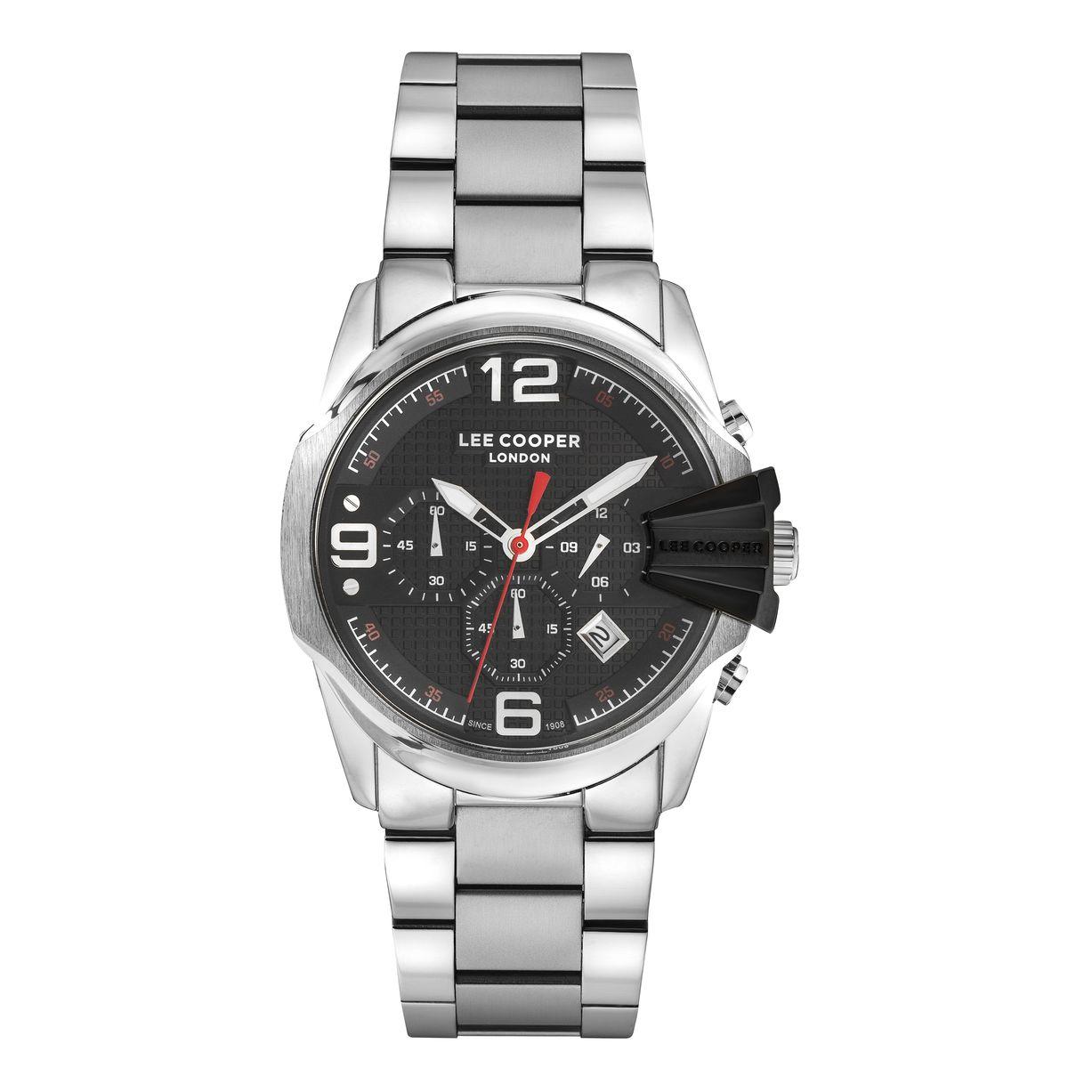 Hаручные часы lee cooper (ли купер)  LC07078.360
