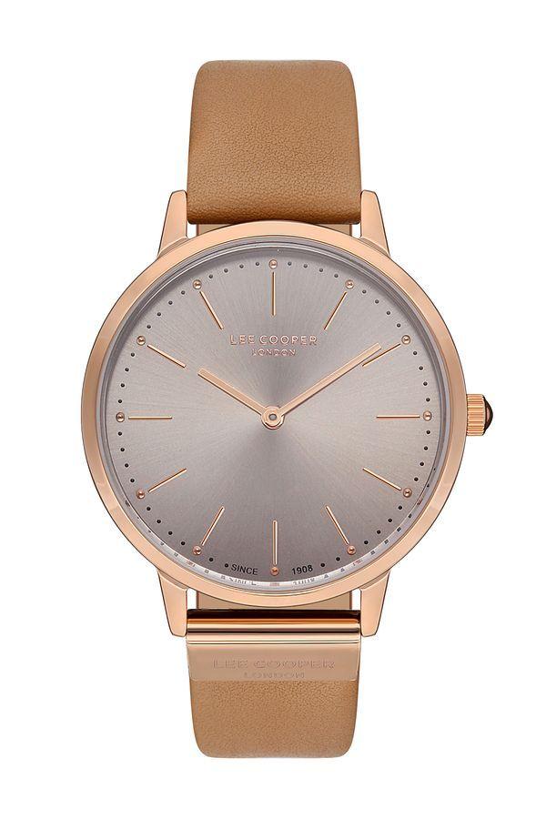 Наручные часы Lee Cooper (Ли Купер) LC07140.465 женские
