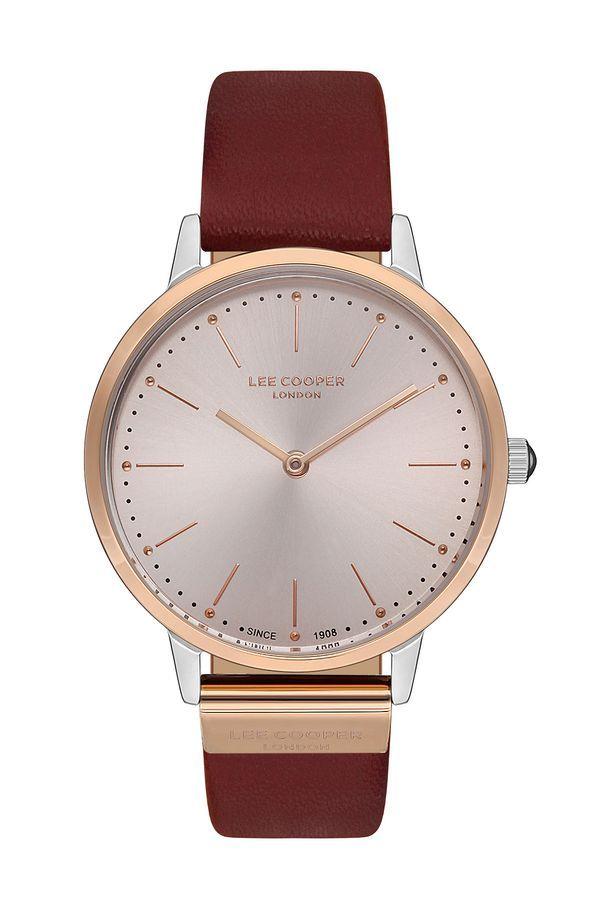 Наручные часы Lee Cooper (Ли Купер) LC07140.518 женские