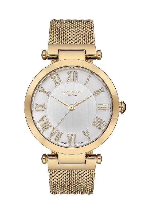 Наручные часы Lee Cooper (Ли Купер) LC07151.130 женские