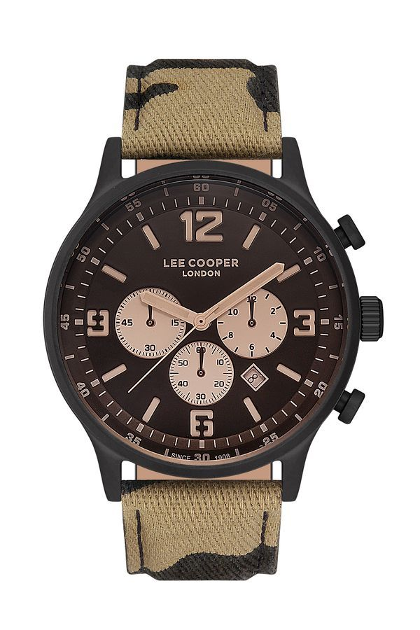 Наручные часы Lee Cooper (Ли Купер) LC07162.652 мужские