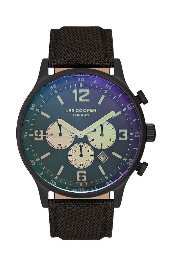 Наручные часы Lee Cooper (Ли Купер) LC07162.675 мужские