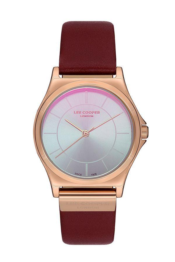 Наручные часы Lee Cooper (Ли Купер) LC07180.430 женские