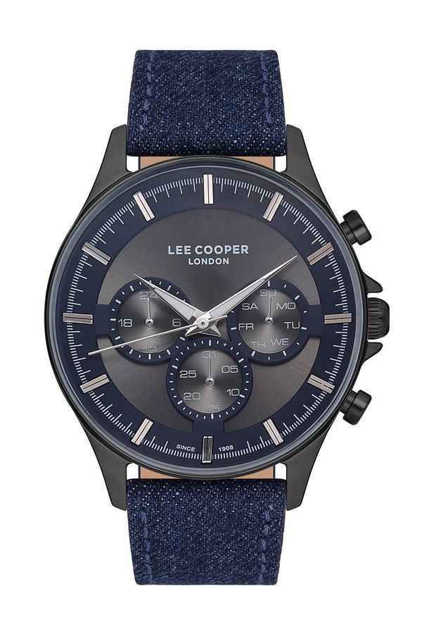 Наручные часы Lee Cooper (Ли Купер) LC07186.099 мужские