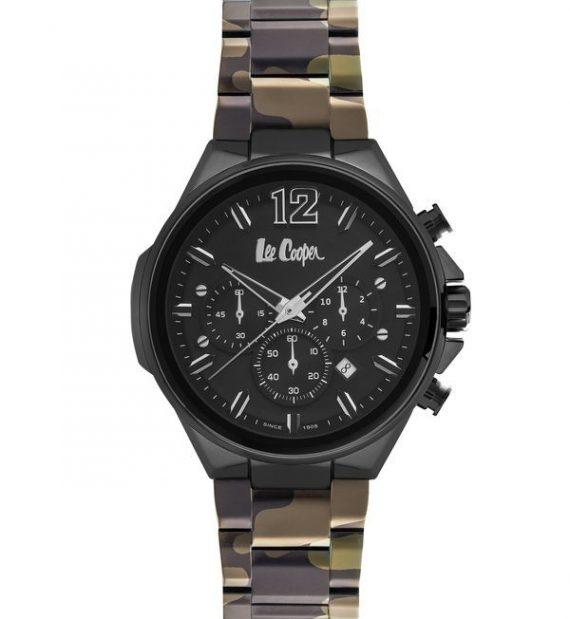 Наручные часы Lee Cooper (Ли Купер) LC07191.650 мужские