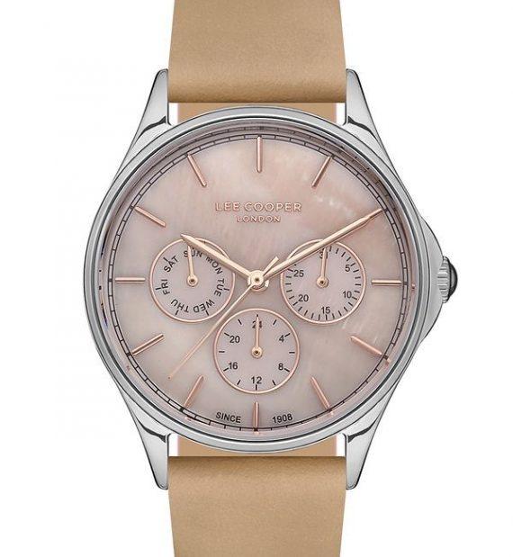 Наручные часы Lee Cooper (Ли Купер) LC07204.117 женские