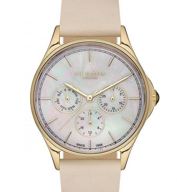Наручные часы Lee Cooper (Ли Купер) LC07204.127 женские