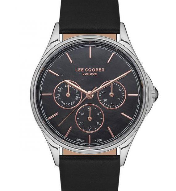 Наручные часы Lee Cooper (Ли Купер) LC07204.151 женские