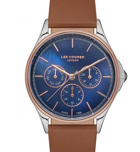 Наручные часы Lee Cooper (Ли Купер) LC07204.592 женские
