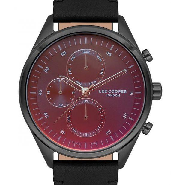 Наручные часы Lee Cooper (Ли Купер) LC07209.091 мужские